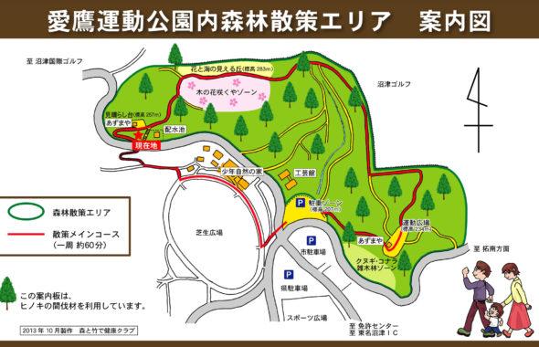 2013NPO法人森と竹